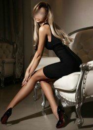elite blonde